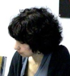 Irina Mashinski Author Photo